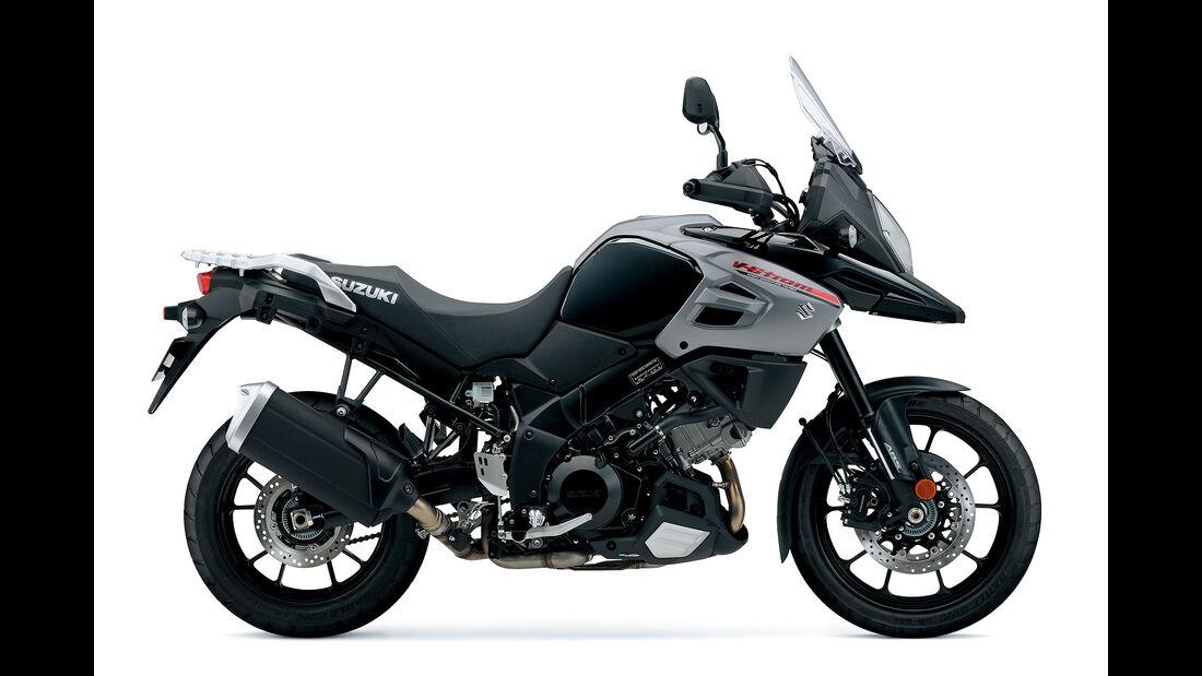 Suzuki V-Storm 1000