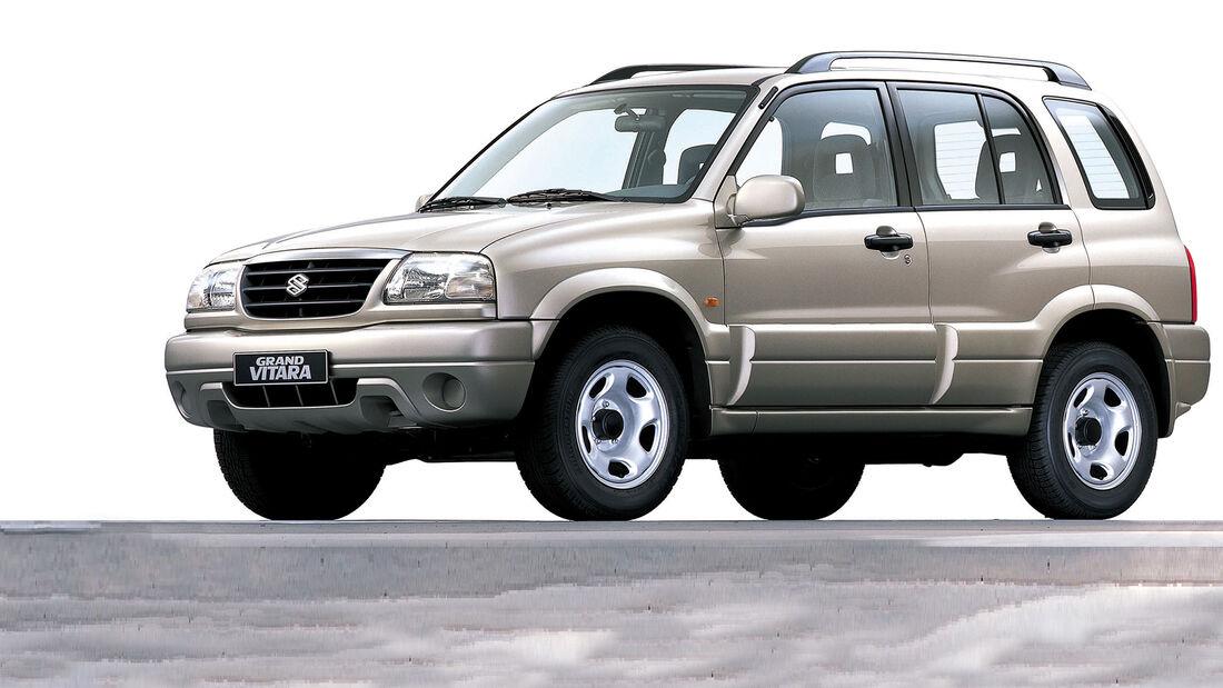 Suzuki Vitara 1998 1999