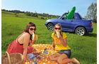 Suzuki Vitara X90, Anna Matuschek, Seitenansicht