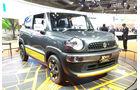 Suzuki XBee Street Adventure