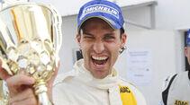 Sven Hannawald, ADAC GT Masters