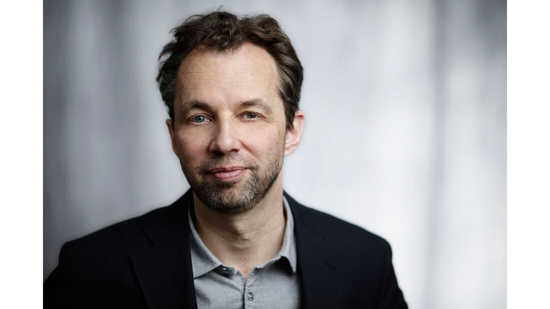 Sven Hilbig, Referent für Welthandel und Internationale Umweltpolitik. Abteilung Politik - Evangelisches Werk für Diakonie und Entwicklung
