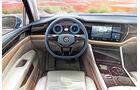 T-Prime Concept GTE, Cockpit