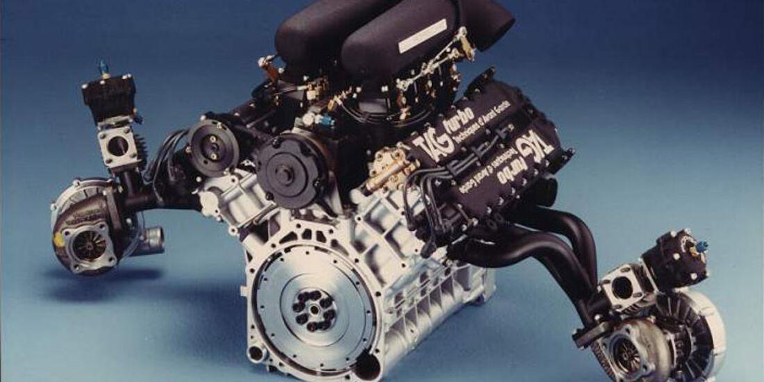 TAG Porsche Motor