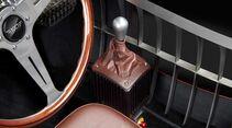 TCCT Classic Car Simulator Zagato