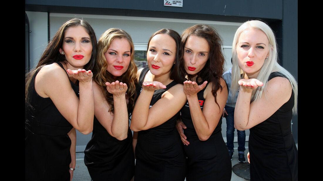 TCR-Girls - 2015
