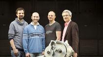 TH Köln DrEM-Hybrid Forschungsprojekt