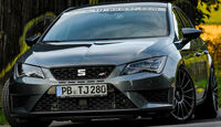 TIJ Power Seat Leon