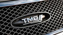 TMG-Lexus TS 650, Kühlergrill