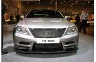 TMG Lexus auf der Essen Motor Show 2012.