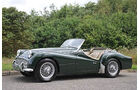 TR3A Roadster