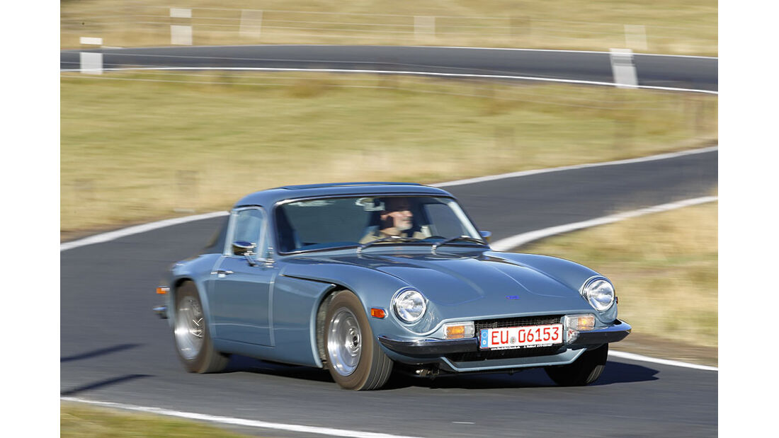 TVR 3000 M