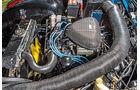 TVR 3000 M, Motor