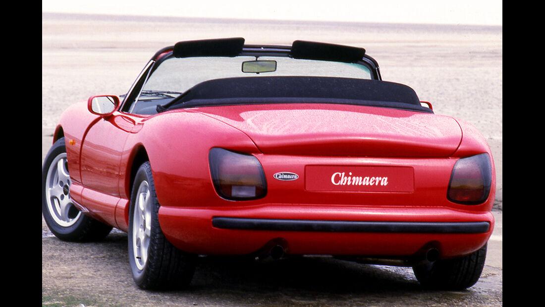 TVR Chimaera