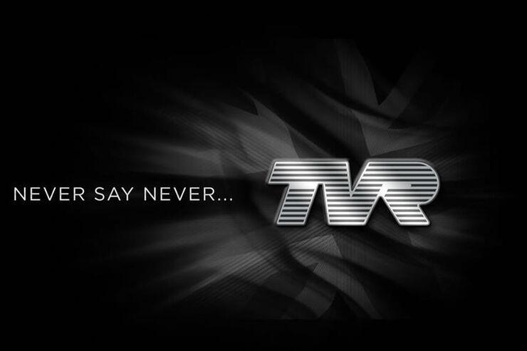 TVR Screenshot