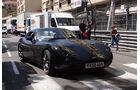 TVR Tuscan - GP Monaco 2012