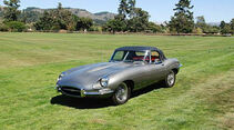Tacoma 1967 Jaguar E-Type 4.2 Series