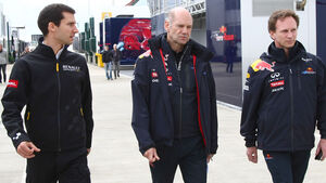 Taffin, Newey & Horner