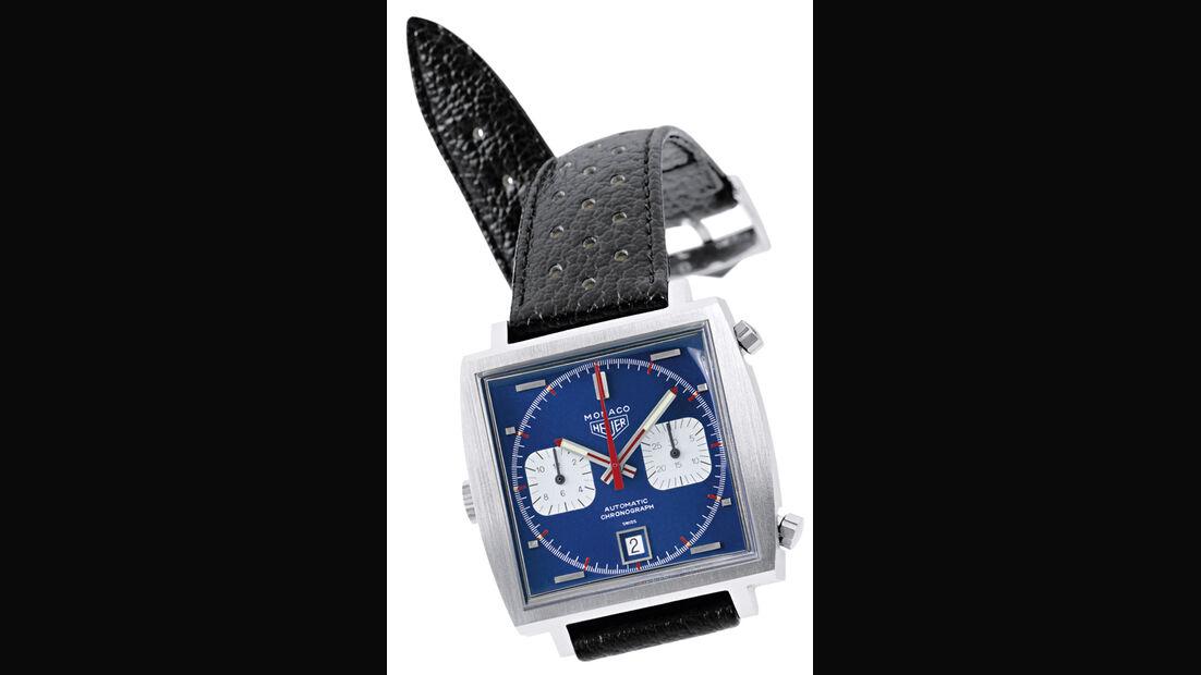 Tag Heuer Monaco, Uhr, Luxus
