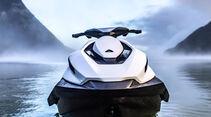 Taiga Motors Orca