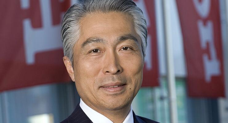 Takayuki Arima
