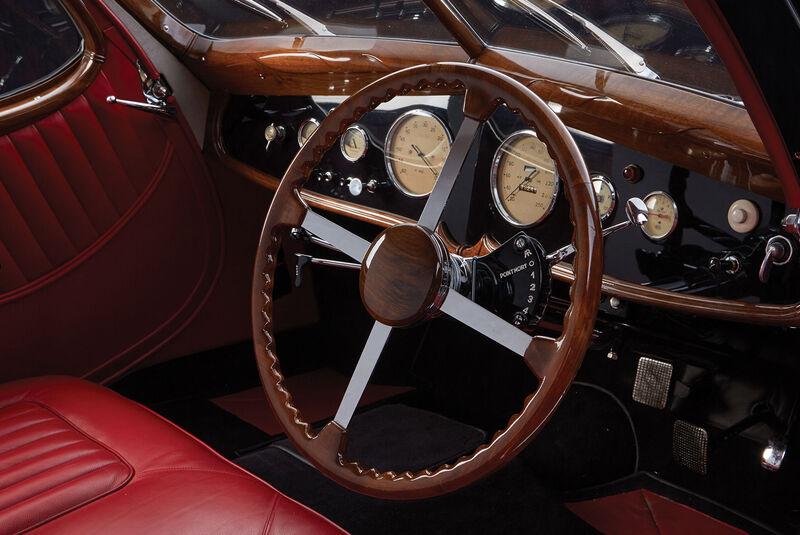 Talbot-Lago T150 SS Goutte d'Eau Coupe by Figoni et Falaschi (1937)
