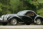 Talbot-Lago T150C Speciale Teardrop Coupe Figoni et Falaschi (1938)