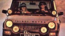 Talbot-Matra Rancho