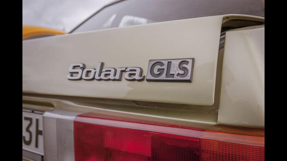 Talbot-Solara-GLS-Heck
