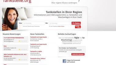 Tankstelle.org, Netzathleten Partner
