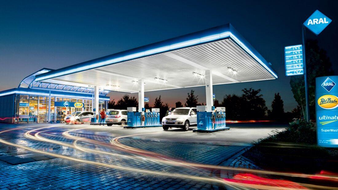 Tankstellenbetreiber kritisieren den Vorschlag der Benzinpreisbremse.