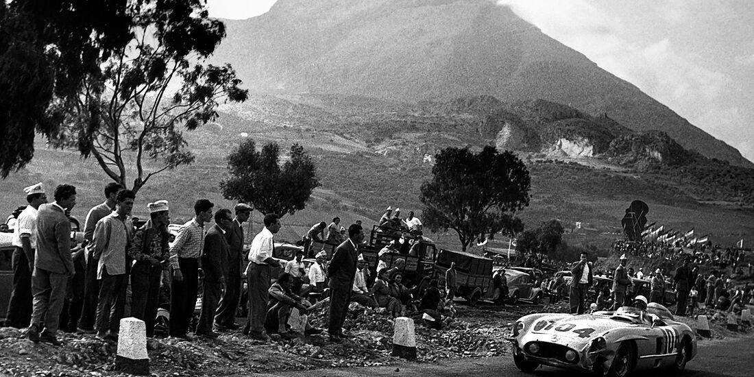 Targa Florio McKlein
