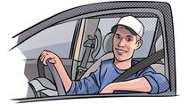 Tarifwechsel, Versicherung, Junge Fahrer