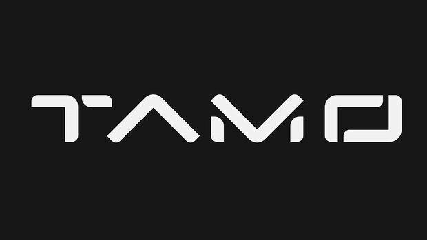 Tata Tamo Logo