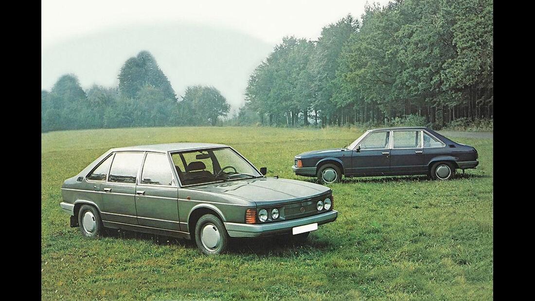 Tatra T613-3 1985-1991