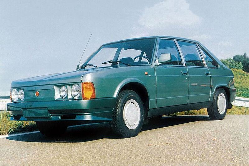 Tatra- T613-4 1991-96