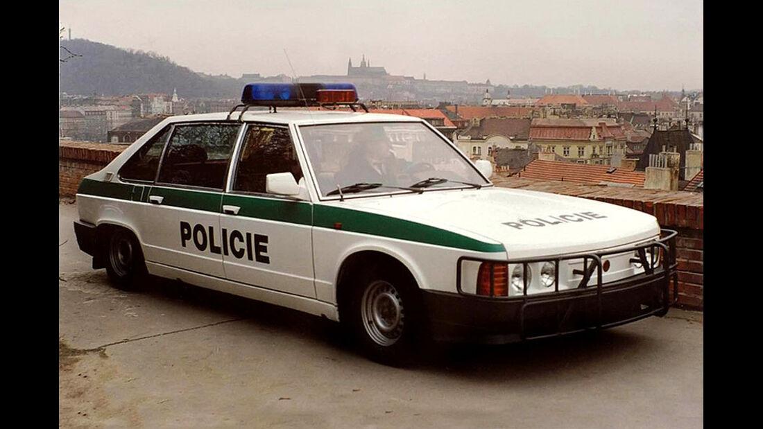 Tatra-T613-4-Policie-Special 1992