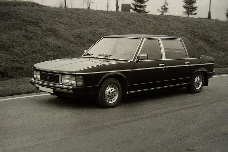 Tatra-T613K 1984