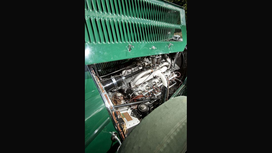 Tatra T80, Motor, V12-Motor