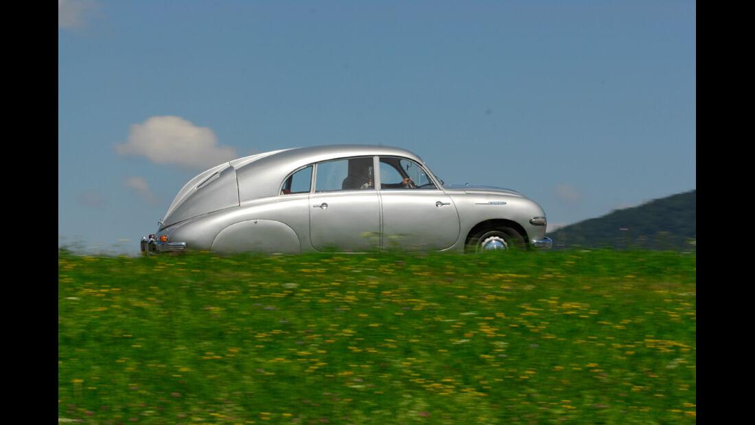 Tatra Typ 600