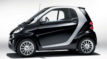 Tchibo Smart Fortwo mhd Coupe Passion
