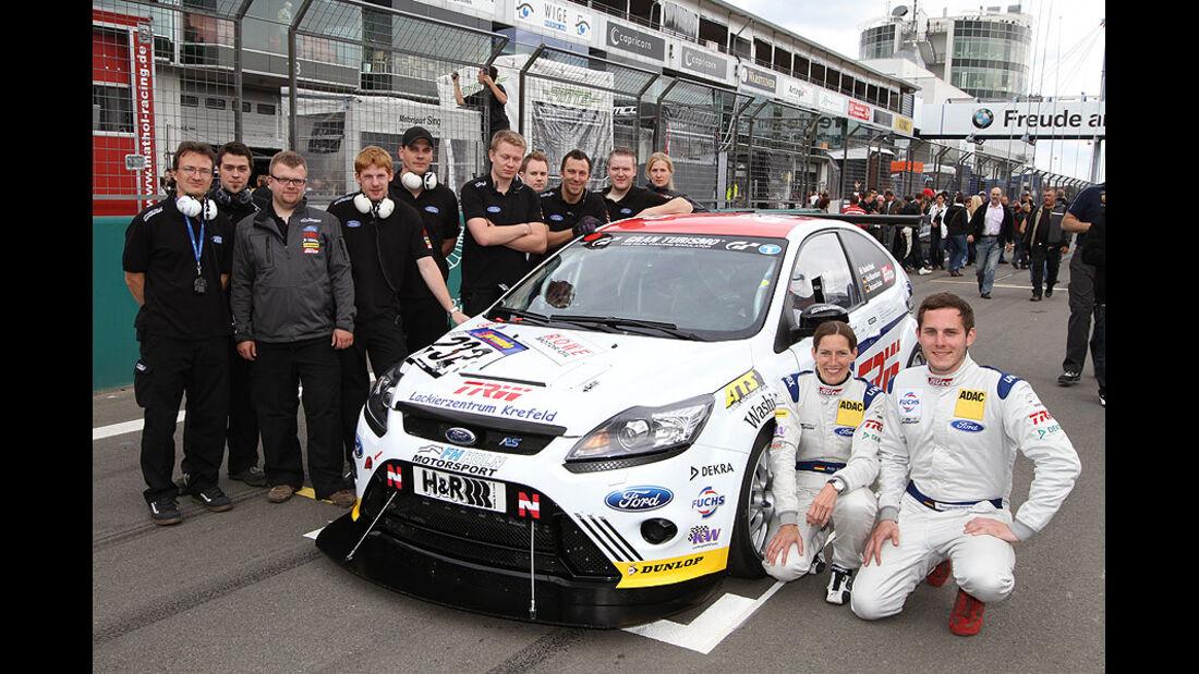 Team, FH Köln Motorsport Ford Focus RS VLN