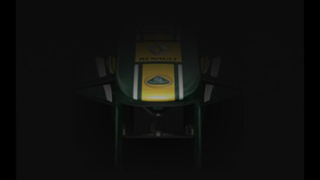 Team Lotus T11