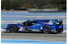 Team Sard Morand Morgan Evo - WEC-Test - Prolog - Paul Ricard - 2015