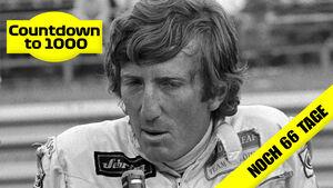 Teaser - 1.000 GPs - Jochen Rindt - Österreichring 1970