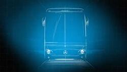 Teaser neuer Reisebus USA