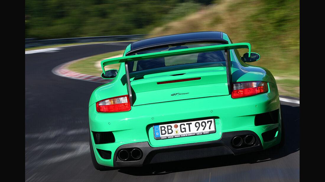 TechArt GTstreet Porsche Turbo