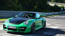 TechArt GTstreet Porsche Turbo