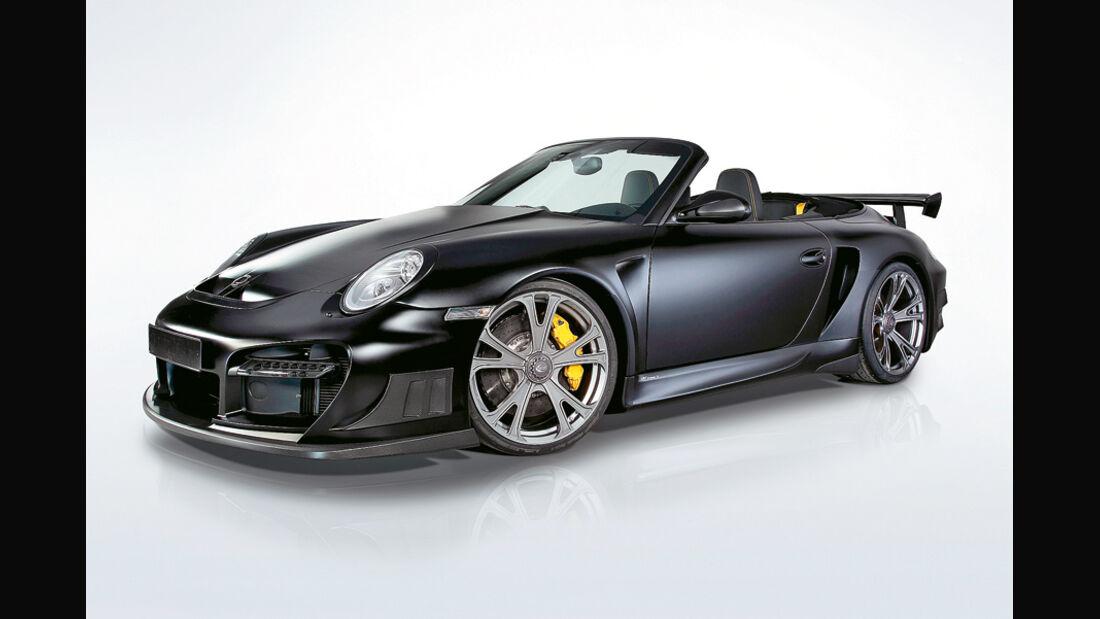 TechArt-Porsche GT Street R