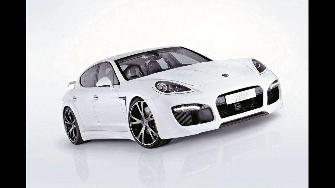 TechArt-Porsche GrandGT